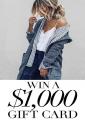 Win $1000 Decjuba (Women's Fashion) Gift Card