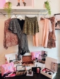 Win a $500 PIA BOUTIQUE Wardrobe + $500 of Beauty Bliss Makeup