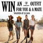 Win an Ariat Australia Outfit for you & one for a friend (each outfit has Clothing, Boots & Accessories)