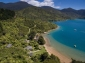 Win a 4 day Walking Holiday for 2 on New Zealand's Queen Charlotte Track (flights from/to SYD, BNE or MEL only)