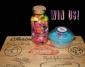 Win a jar of Jellybeans and a kids fizz (bath colour)