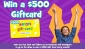 Win a $500 Mr Toys Toyworld Gift Card (monthly draws)