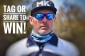 Win a pair of Polarised Floating Blue Revos + an MK cap and mug guard