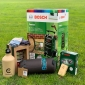 Win a Bosch Camping & Outdoors Accessories Pack