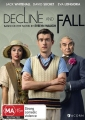 Win 1 of 10 copies of 'Decline and Fall' on DVD