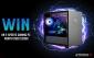 Win an eSports Gaming PC