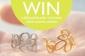 Win a $300 inSync design Jewellery Voucher