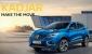 Win a Weekend Test Drive of a Renault Kadjar SUV + a $1000 Short Breaks Australia Gift Card