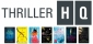 Win a $500 VISA Gift Card + a Thriller Book Pack or 1 of 5 Thriller Book Packs