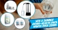 Win a Bench-Top Water Filter & Various Health Supplements