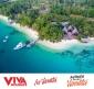 Win a trip for 2 to Vanuatu