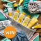 Win Nappies + Wipes & Baby Skincare Products