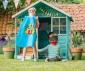Win a Plum® Play Deckhouse (Kid's Play House)