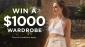 Win a $1000 Glassons (Women's Fashion) Voucher