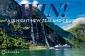 Win a 15-Night Azamara New Zealand Ocean Cruise (ex SYD)